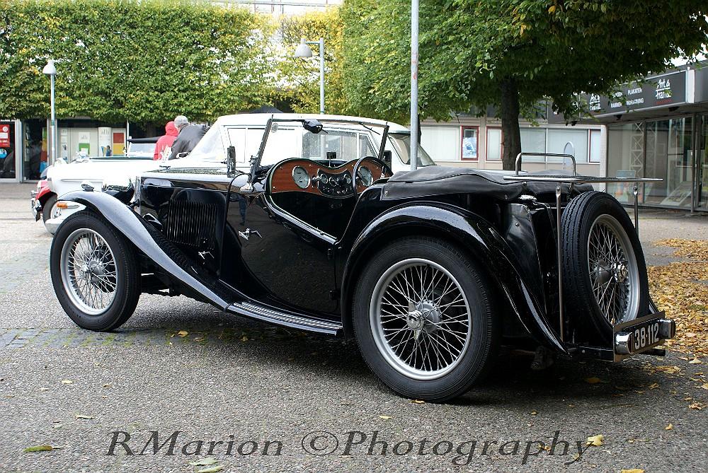 Antics Cars